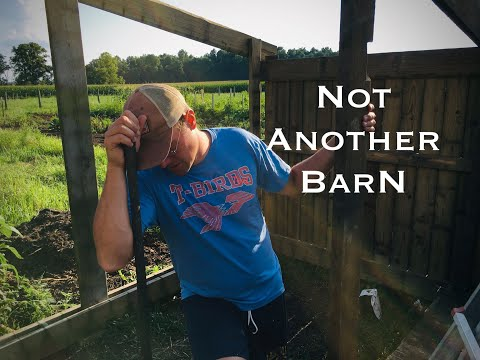 Not Another Barn! And what's a PIDUCKEN? | Front Porch Catholic