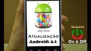 LG Optimus L5 Dual - ATUALIZAÇÃO ANDROID 4.1.2
