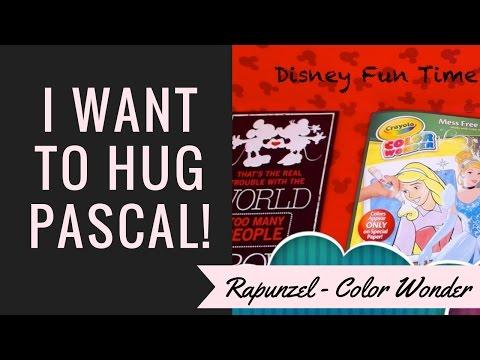 disney-fun-time---crayola-color-wonder---rapunzel