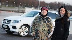 Auto ja persoona – Ville Galle (Teknavi 2018)
