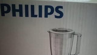 Блендер Philips HR 2100/00. Минусы и плюсы. Обзор.