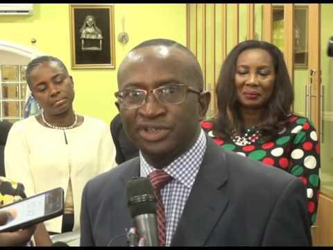 OGIE AFRICAN COMMISSION ON NIGER DELTA