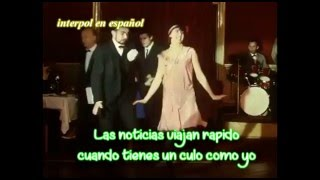 sia sweet design subtitulada al español