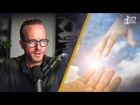 """""""Ecclesial Deism,"""" The Divine Watchmaker w/ Joe Heschmeyer"""