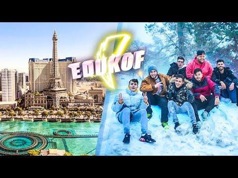BREAKMEN 2019 ‹ EduKof ›
