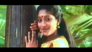 Malayalam Song  Orikkal Nee Chirichal... From Appu.flv