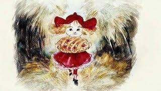 Бабушкины сказки Красная шапочка Мультфильмы для детей