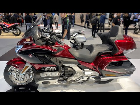 Top 8 New Touring Motorcycles For 2020