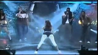 Tirate Un Paso Original - Daddy Yankee Live