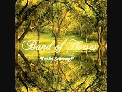 Band Of Horses - Detlef Schrempf.flv