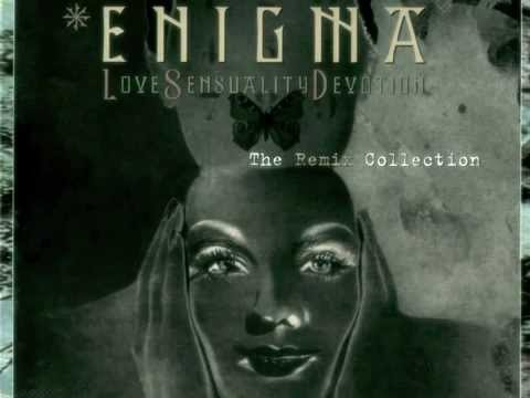 02. Age Of Loneliness (Enigmatic Club Mix) [128 Bpm] - Enigma