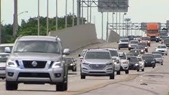 FDOT monitoring traffic as people evacuate