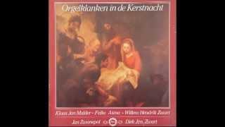 Orgelklanken in de Kerstnacht (2) 1981