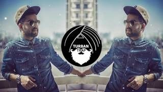 Teri Kami REMIX   Akhil   Latest Punjabi Song  Turban Trap