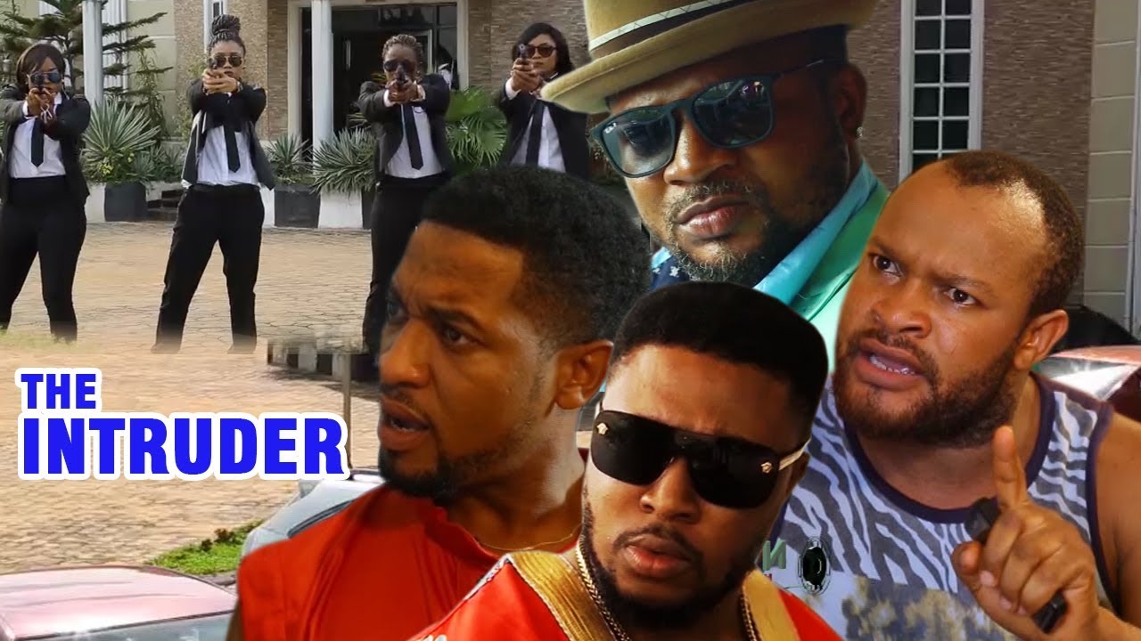 Download The Intruder Season 4 - Movies 2017   Latest Nollywood Movies 2017   Family movie