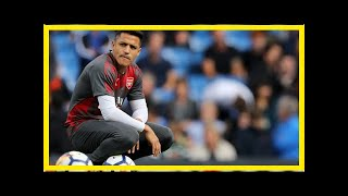 Man utd news live updates: alexis sanchez deal agreed, mourinho terms, ronaldo desperate