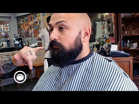 Getting the Best Blend for Your Beard
