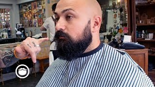 Getting the Best Blend for Your Beard thumbnail