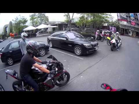 400 club Thailand ขี่รถเล่น
