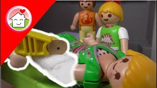 Playmobil Film Deutsch Der Gips Muss Ab! / Kinderfilm / Kinderserie Von Family Stories