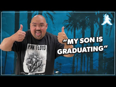My Son Is Graduating | Gabriel Iglesias