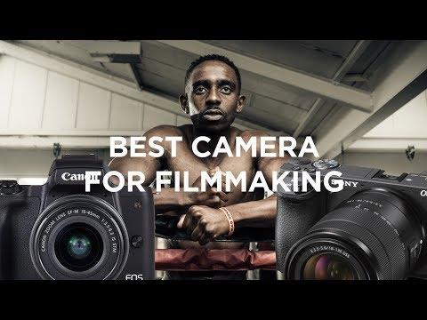 BEST Camera For Filmmaking 2018! thumbnail