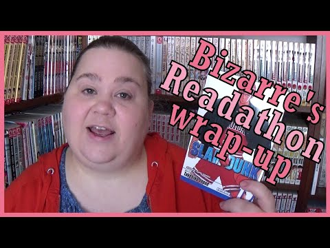 3 Manga Reviews | BIZARRE INDIVIDUAL'S 24 HR MANGA READATHON WRAP-UP