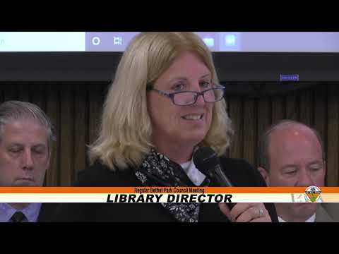 Bethel Park Regular Council Meeting - June 14, 2021