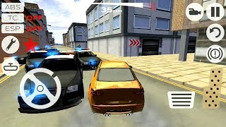 #Car #Racing #ExtremeCarDrvingRacing3D #Android Gameplay HD