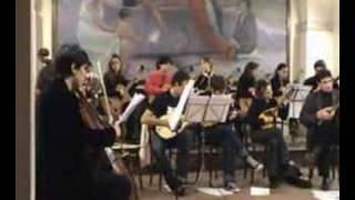 """Laboratorio Scuola Musicale""""SEICORDE""""tarantella uno,due"""