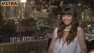 Jessica Biel on Planning Wedding: 'I'm Sure I'll Freak Out About Something'