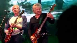 Moody Blues   Gemini Dream   London   Hammersmith 2015 W