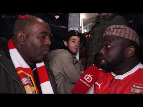 Arsenal 1 Bayern Munich 5 | Arsene Wenger Needs To Make A Decision says Kelechi