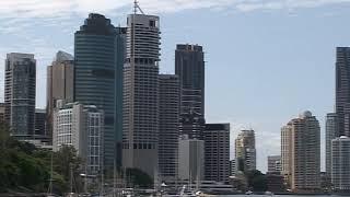 A Tour To Brisbane