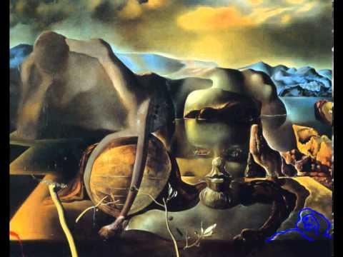 Resultado de imagen de Dali el enigma sin fin