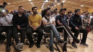 Khuddam Ijtema USA 2018