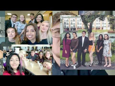 My Durham Journey: From a Sutton Trust summer school to Graduate