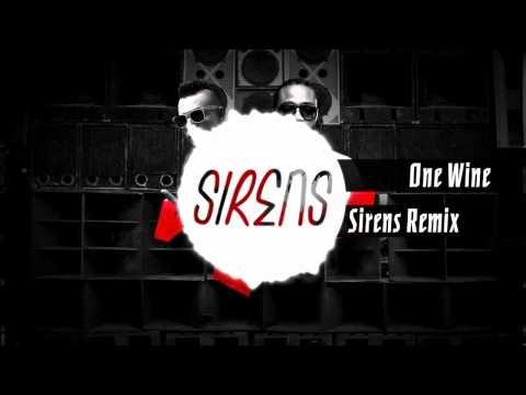 One Wine (Sirens Remix) - Major Lazer Ft Paul & Machel Montano