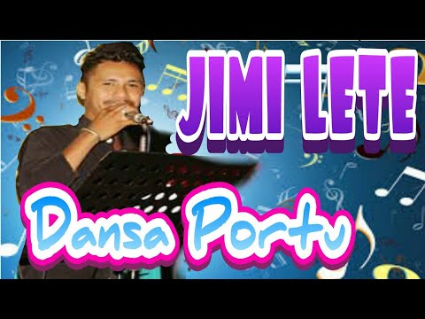 Lagu Dansa Timor Jimi Lete