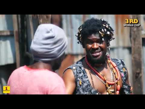 Download THE RUDE BOY {NEW MOVIE} - ZUBBY MICHEAL LATEST NIGERIAN NOLLYWOOD MOVIE