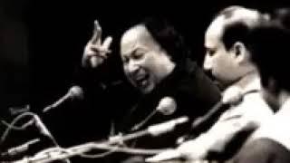 Shahe Mardan Ali   Nusrat Fateh Ali Khan   PakistaniMusicTV Official