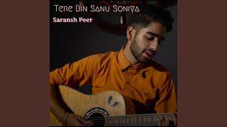 Tere Bin Sanu Soniya (Acoustic)