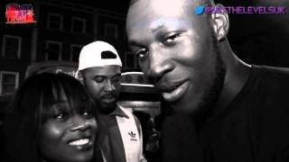 Stormzy | Section Boyz & More @SetTheLevelsUK presents Stormzy
