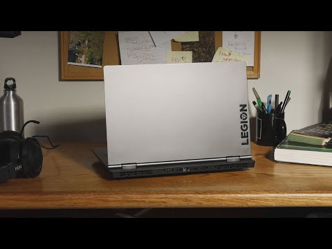 Nvidia Geforce enabled Lenovo Legion laptops for Back-to-school