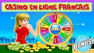 Casino bonus sans dépôt🎯50 TOURS GRATUITS🎁gratuit des casinos en français 2019