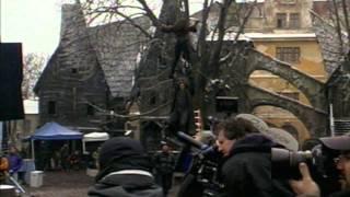 Van Helsing: Behind The Scenes Part I