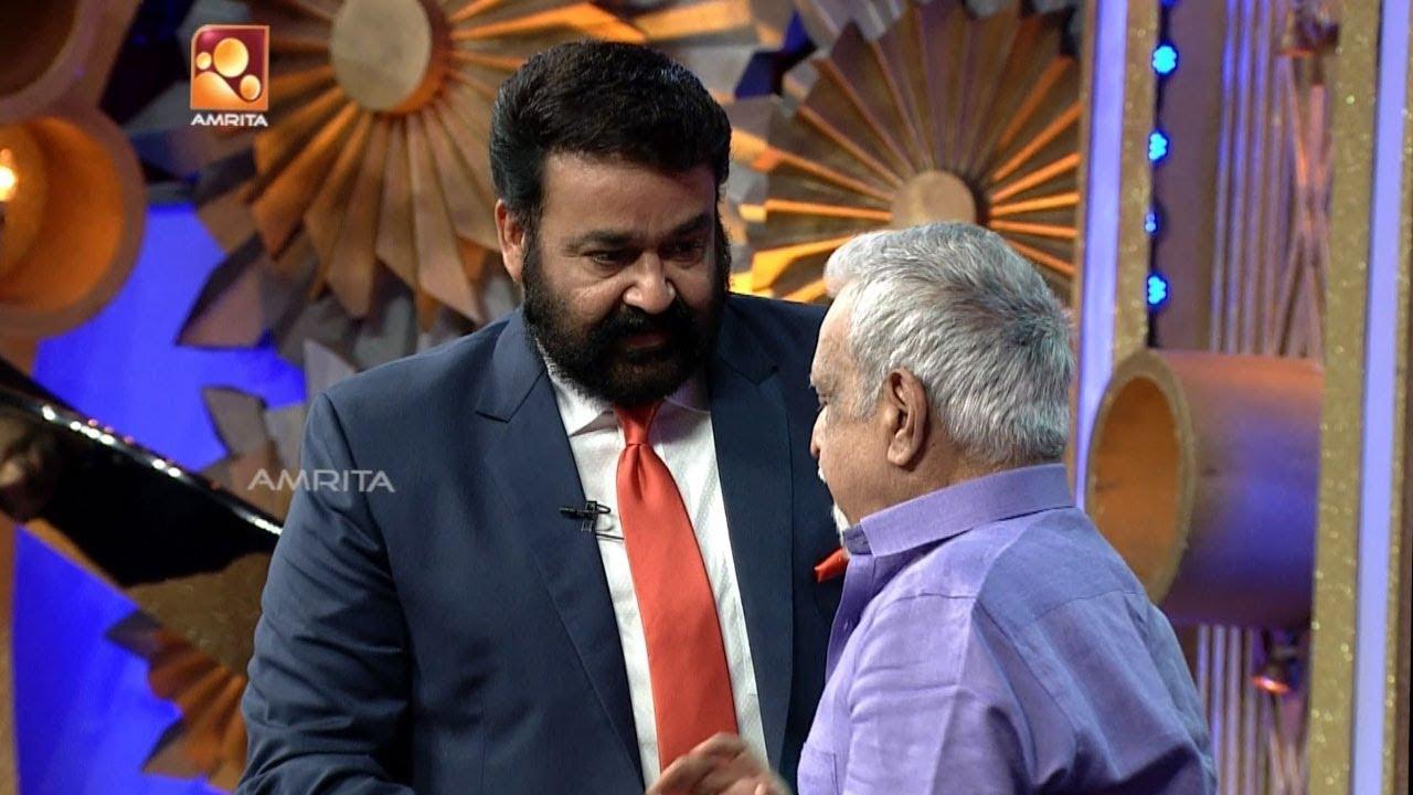 Mohanlal Lal's Lal salam full episode #13 | Irupatham Noottandu | K. Madhu, Ambika