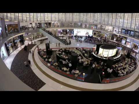 The Dubai Mall 2015 - Documentary / Dokumentation