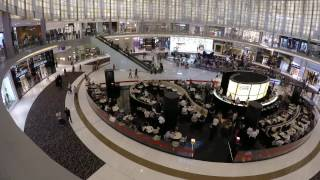 The Dubai Mall 2015 - Documentary / Dokumentation