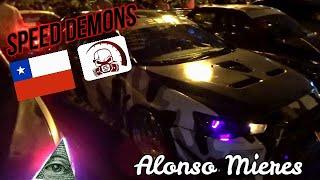 Tendencias. Junta Speed Demons 2019-Mall Florida Center